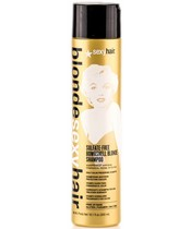 Blonde Sexy Hair Sulfate-Free Bombshell Blonde Shampoo 300 ml.