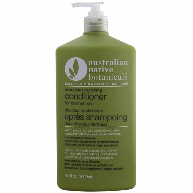 Australian Native Botanicals Everyday Nourishing Conditioner 1000 ml