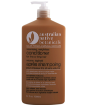 Australian Native Botanicals Volumising Weightless Conditioner 1000 ml