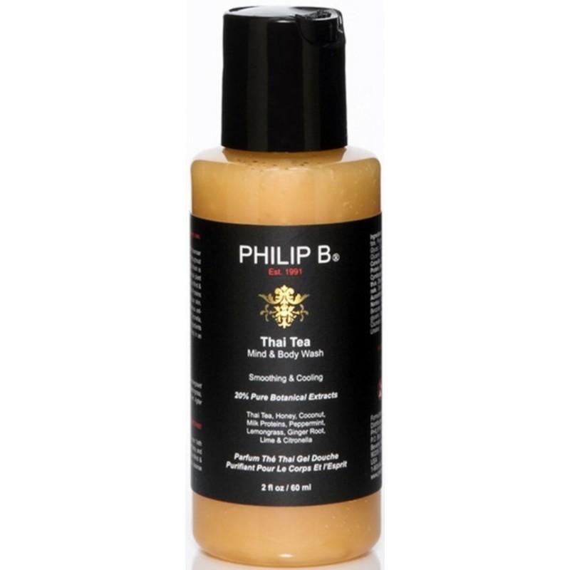 Philip b anti-flake relief shampoo 350 ml fra Philip b fra nicehair.dk