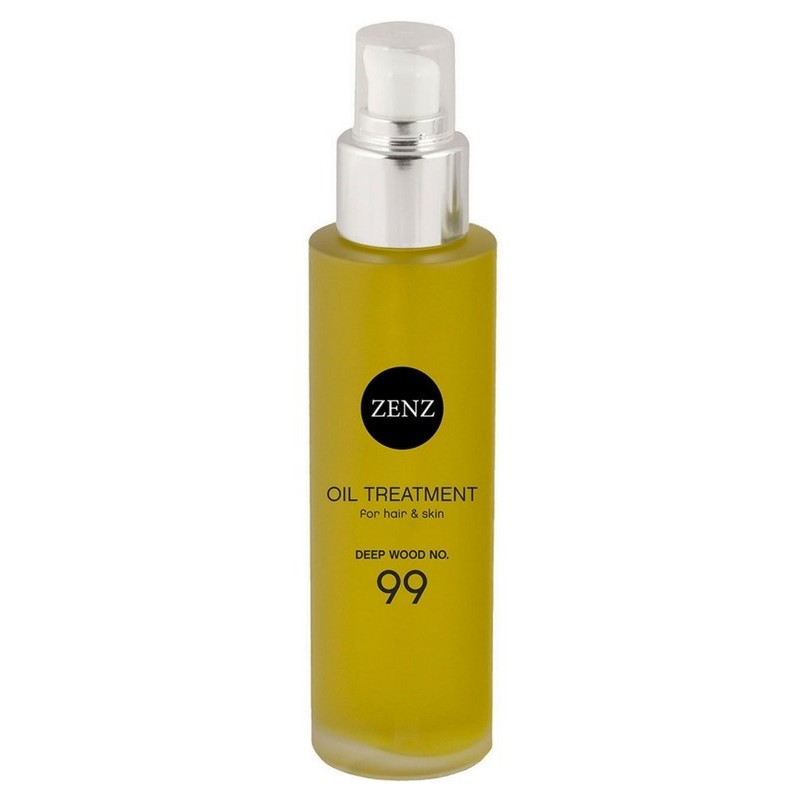 Zenz – Zenz therapy wax spray firm hold 250 ml på nicehair.dk