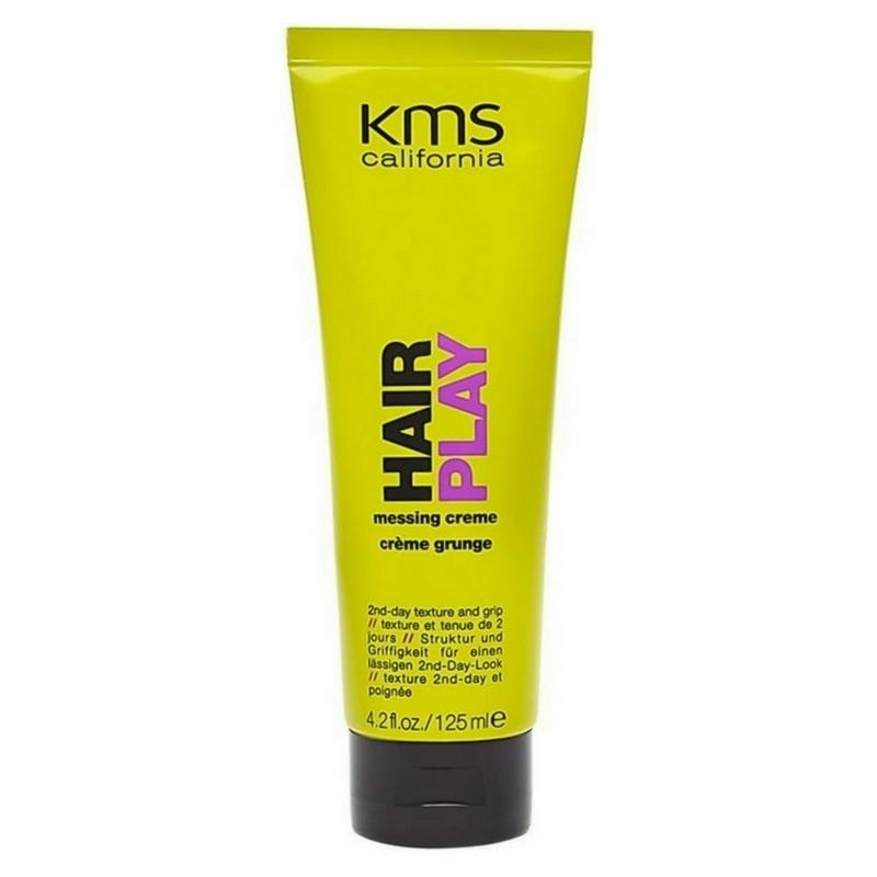 Kms Hairplay Messing Creme 125 Ml U