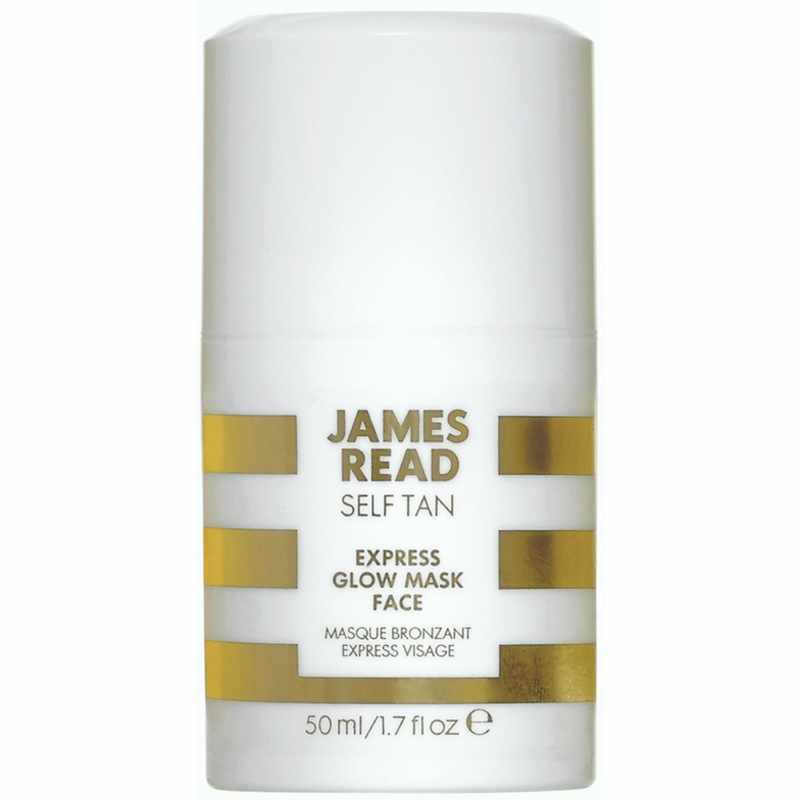 James Read Express Glow Mask Face 50 ml James Read