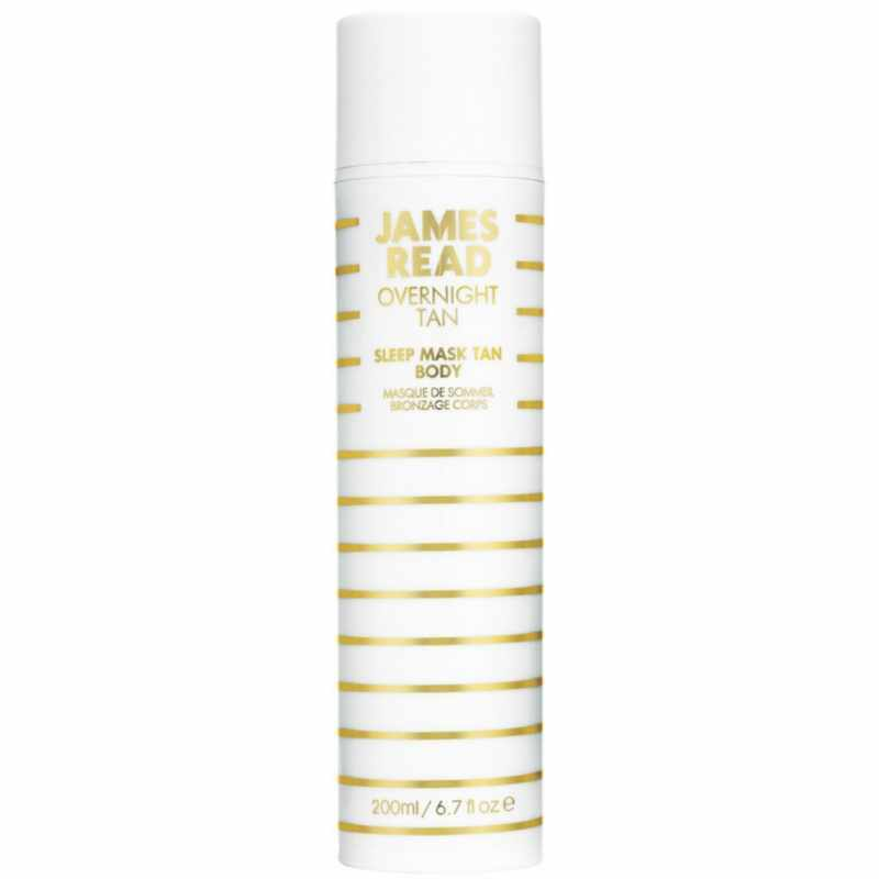 James read James read express glow mask face 50 ml på nicehair.dk