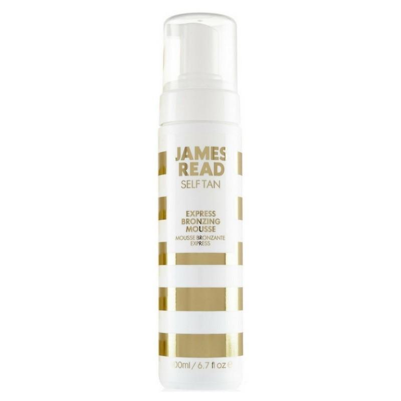 James read – James read self tan instant bronzing mist 200ml på nicehair.dk