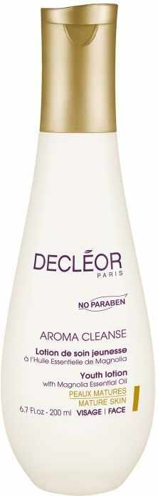 Decleor aroma cleanse youth cleansing milk 200 ml fra N/A fra nicehair.dk