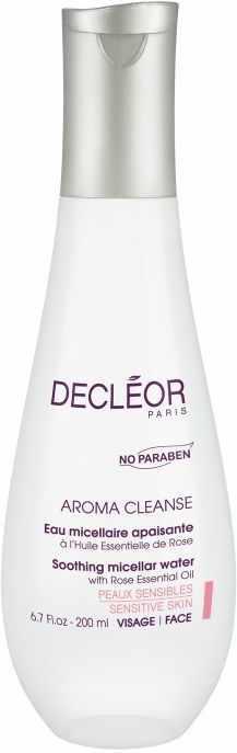 N/A Decleor aroma cleanse essensial cleansing milk 200 ml fra nicehair.dk