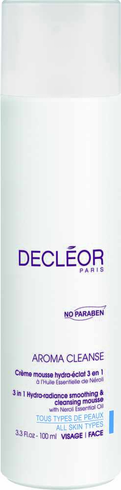 N/A – Decleor aroma cleanse toning shower and bath gel 400 ml fra nicehair.dk
