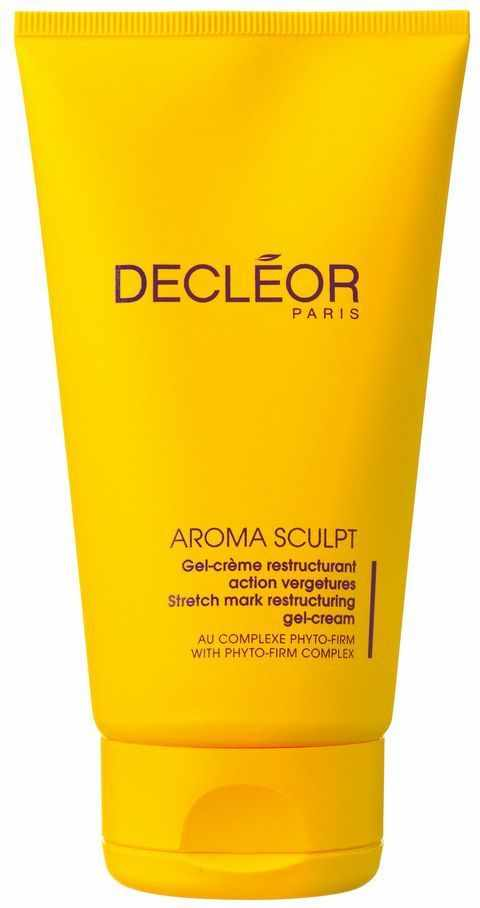 Decléor Aroma Sculpt Strech-Mark Restructuring Gel-Cream 150 ml (U)