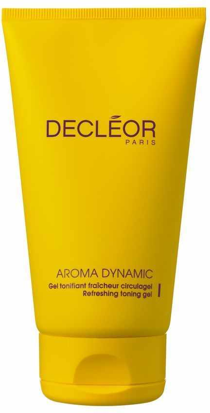 N/A – Decleor 1000 grain body exfoliator 200 ml fra nicehair.dk
