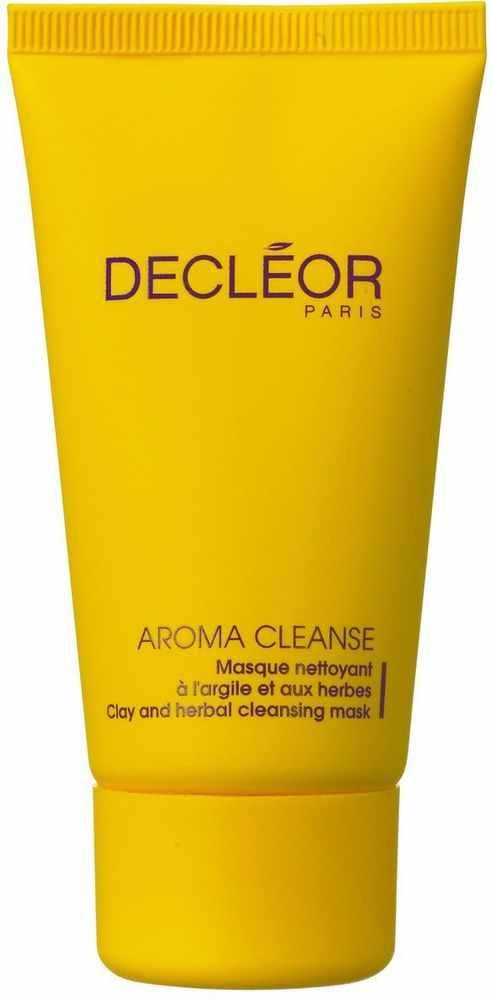 Billede af Decleor Deep Cleansing Mask - Clay & Herbal 50 ml