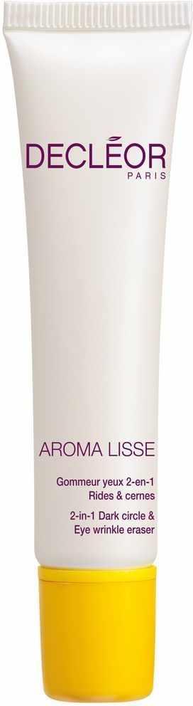 N/A – Decleor aroma lisse energising smoothing cream spf 15 - 50 ml på nicehair.dk
