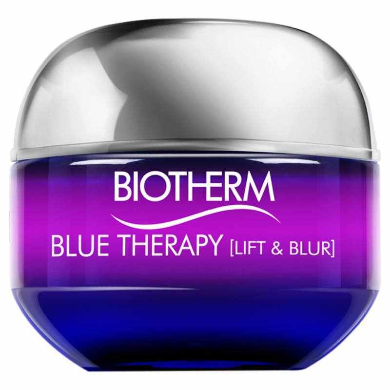 Biotherm Blue Therapy Blur Face Cream Gezichtscrème 50 ml
