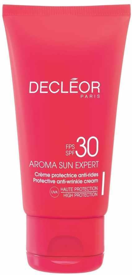 Decleor aroma sun expert summer oil spf 30 - 150 ml fra N/A fra nicehair.dk