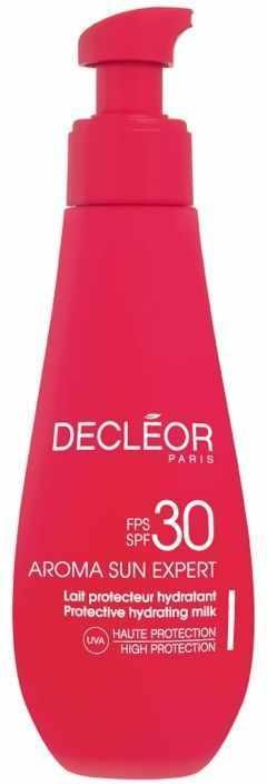 N/A Decleor aroma sun expert protective anti-wrinkle cream spf 50 - 50 ml fra nicehair.dk