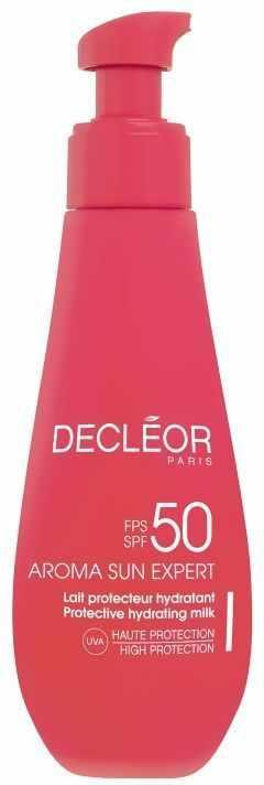 N/A Decleor aroma sun expert protective hydrating milk spf 30 - 150 ml fra nicehair.dk