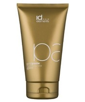 ID Hair Elements Gold Paste Strong Flexible Hold 150 ml