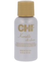 Chi Keratin Silk Infusion 15 ml.