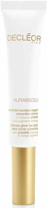 Decleor Aurabsolu Intense Glow For Eyes 15 ml Decleor