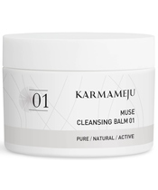 Karmameju MUSE Age-Defense Cleansing Balm 01 - 100 ml
