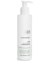 Karmameju NOW Age-Defense Cleansing Gel 03 - 200 ml