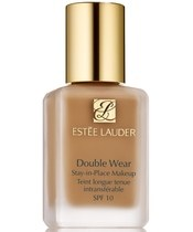 Estée Lauder Double Wear Stay-In-Place Foundation SPF10 30 ml - 3C2 Pebble