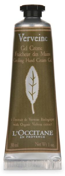Výsledek obrázku pro l'occitane hand cream verveine
