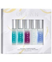 Clean Rollerball Layering Collection 5 x 5 ml (Limited Edition)