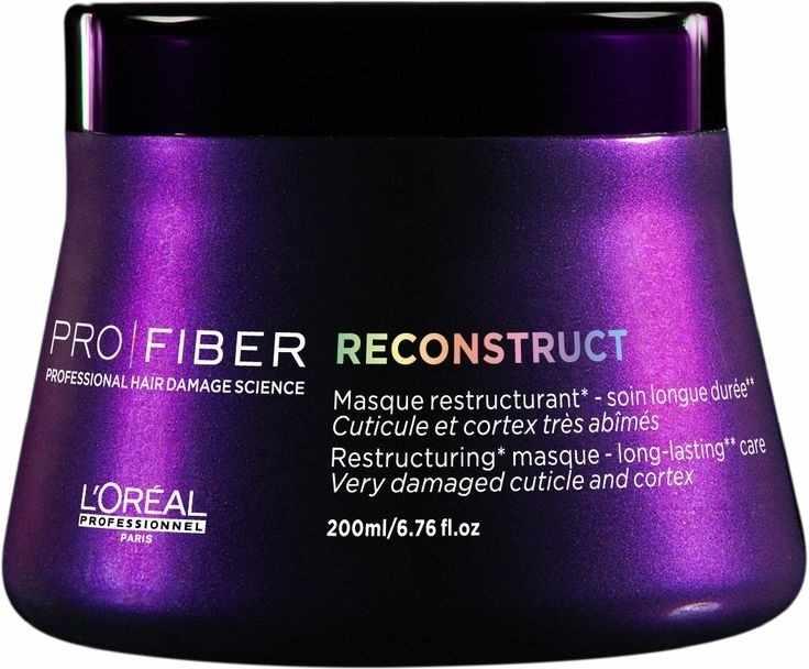 LOreal Pro Reconstruct Masque 200 ml U