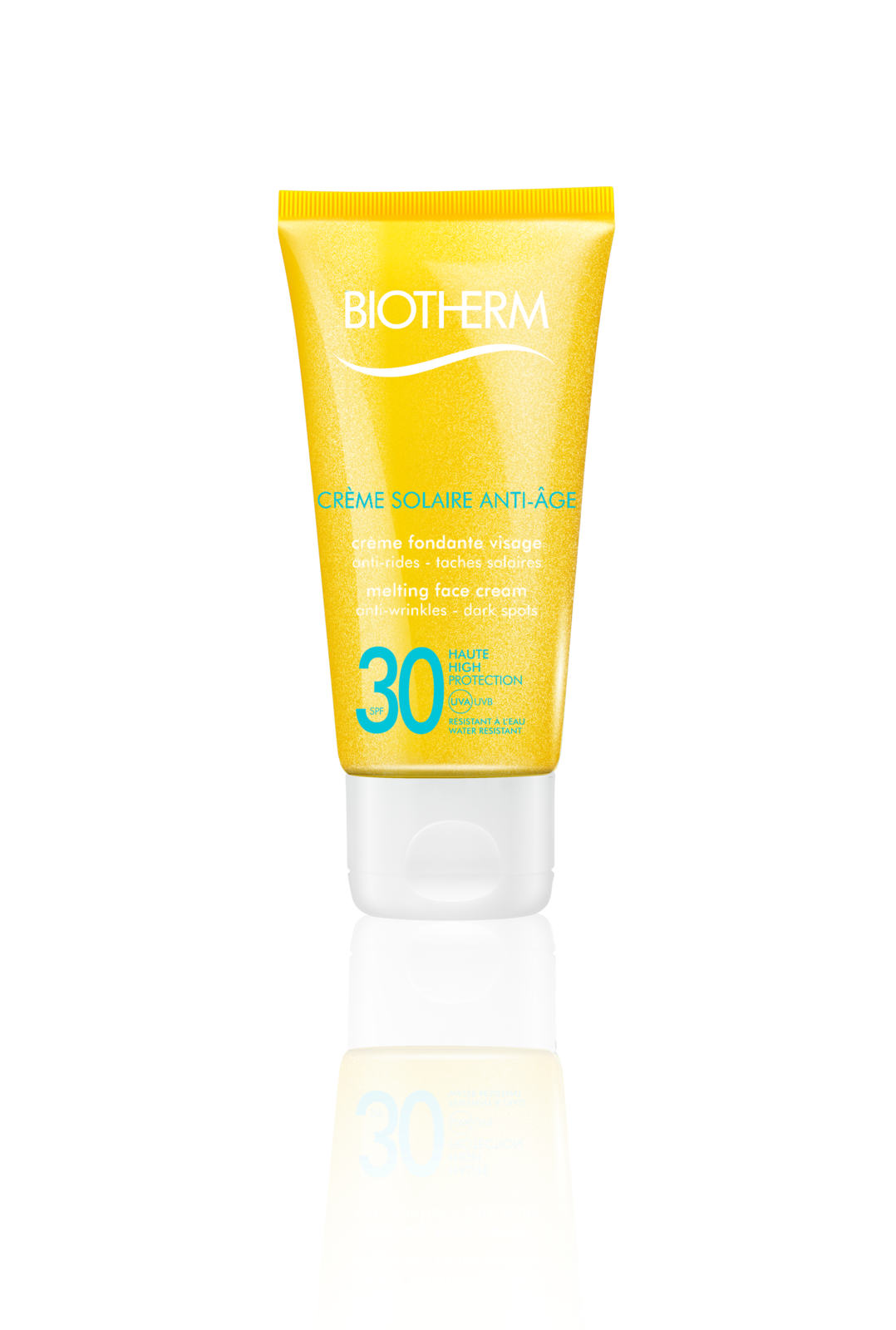 biotherm solaire creme face anti age spf 30 50 ml. Black Bedroom Furniture Sets. Home Design Ideas