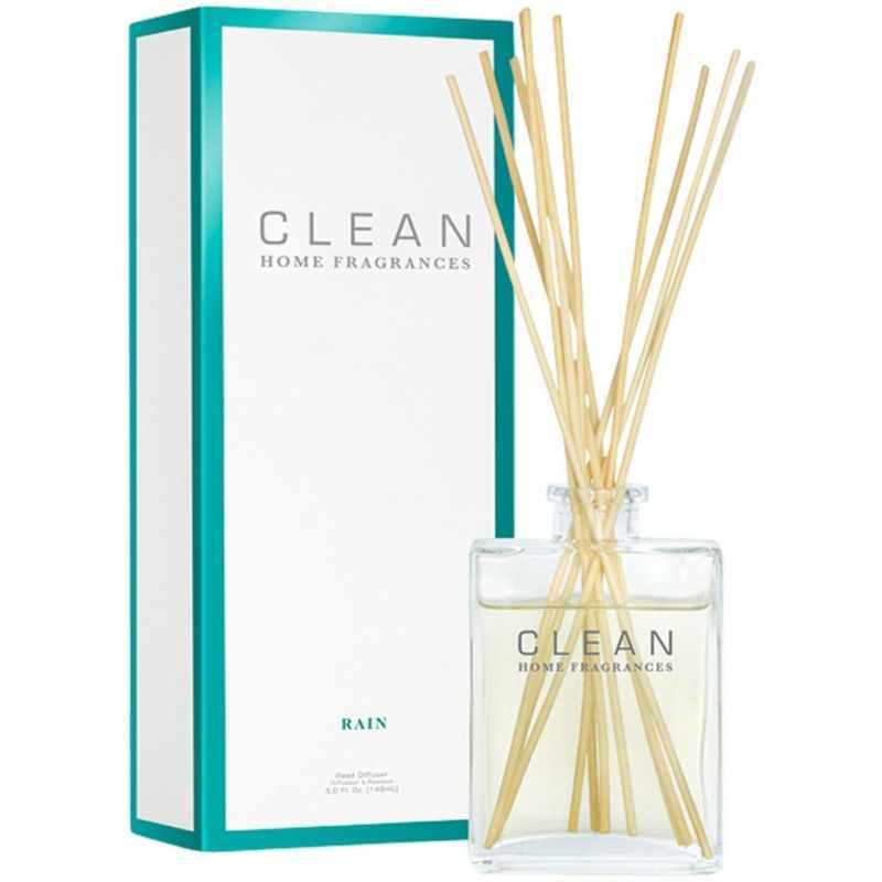 Foto van Clean Perfume Rain Reed Diffuser 148 ml