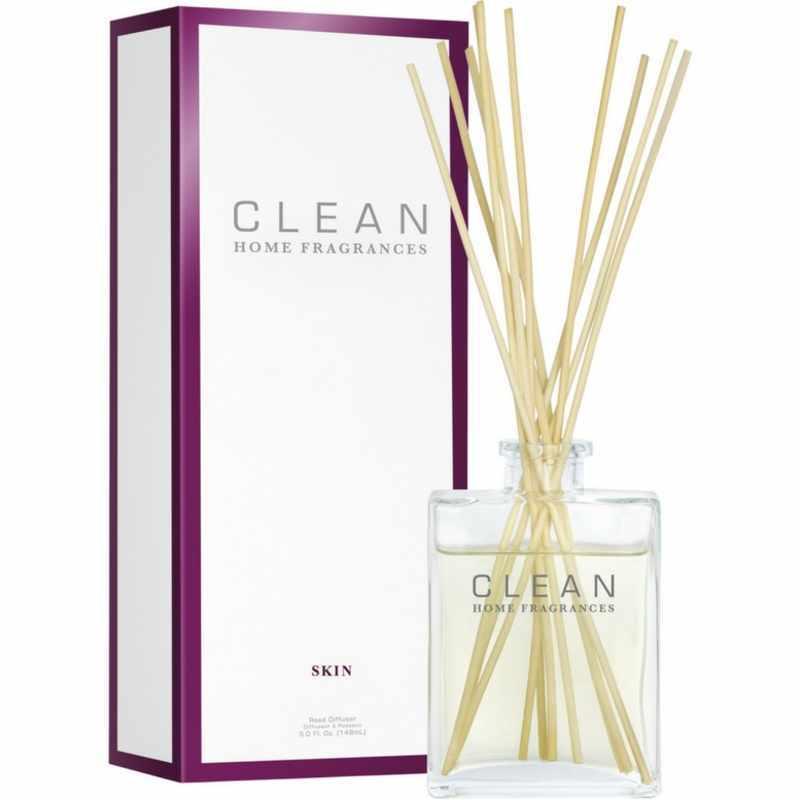 Foto van Clean Perfume Skin Reed Diffuser 148 ml