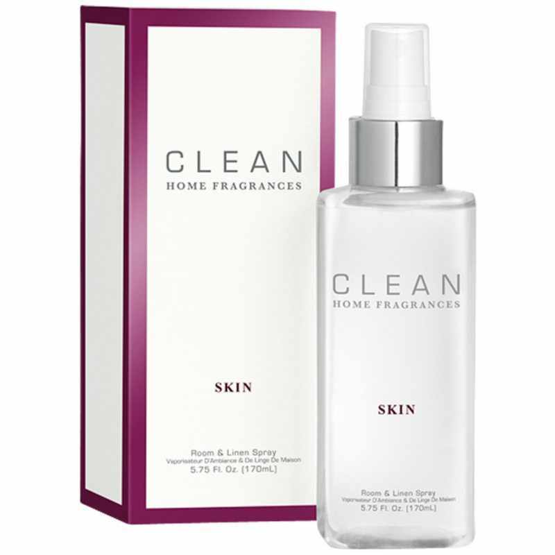 Clean – Clean skin reed diffuser 148 ml på nicehair.dk