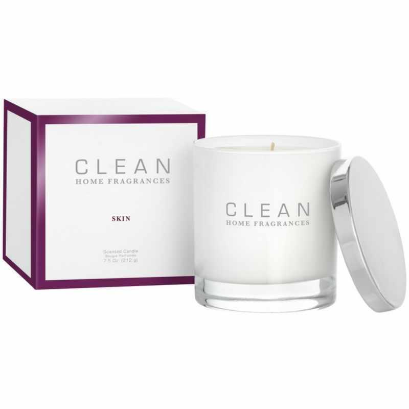 Foto van Clean Perfume Skin Scented Candle 212 g U
