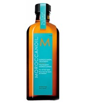 MOROCCANOIL® Treatment All Hair Types 125 ml (Limited Edition)