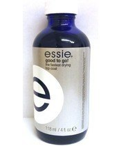 Essie Good To Go Top Coat - Finition Refill 118 ml