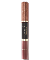 Max Factor Lipfinity Colour + Gloss-Glowing Sepia 600 (U)
