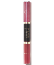 Max Factor Lipfinity Colour + Gloss-Illuminate Fuchsia 520
