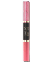 Max Factor Lipfinity Colour + Gloss-Radiant Rose 510