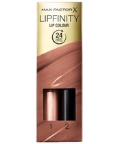 Max Factor Lipfinity Lip Colour 24 hrs-Spiritual 180