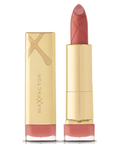 Max Factor Colour Elixir Lipstick-Flushed Fuchsia 730 (U)