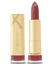 Max Factor Colour Elixir Lipstick-Sunbronze 837 (U)