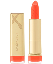 Max Factor Colour Elixir Lipstick-Intensely Coral 831 (U)