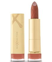 Max Factor Colour Elixir Lipstick-Maron Dust 735 (U)