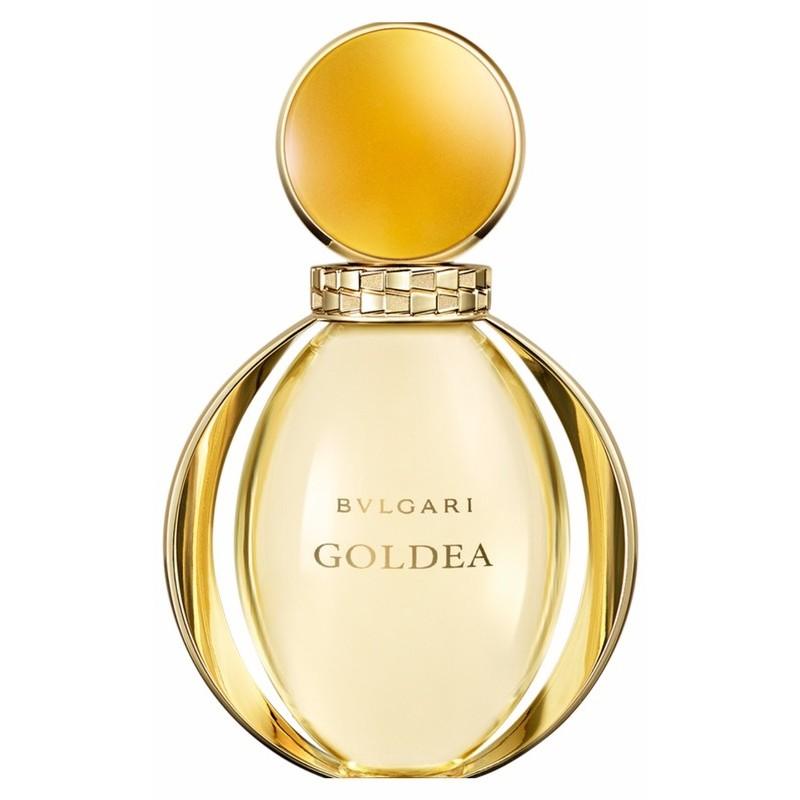 N/A Bvlgari goldea women jewel charm edp 25 ml på nicehair.dk