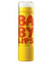 Maybelline Baby Lips Intense Care SPF 20