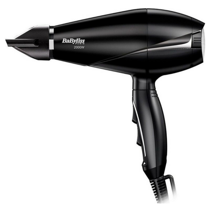 Babyliss PRO Light Hair Dryer 2000W (6604E)