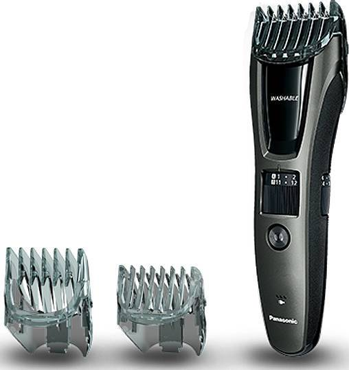 Panasonic Hair & Beard Trimmer (ER-GB60-K503)