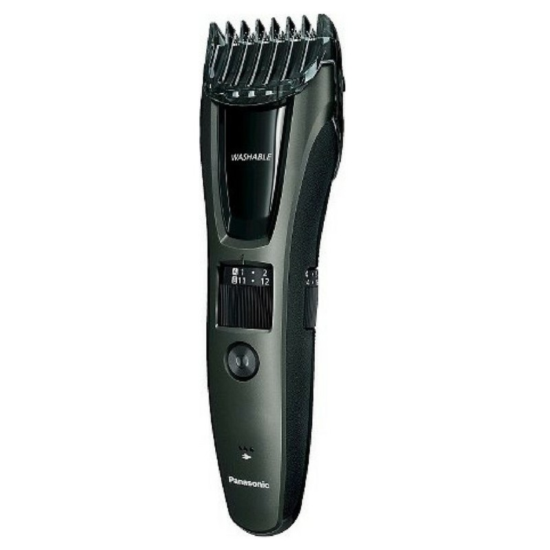 panasonic hair beard trimmer er gb60 k503 81 80. Black Bedroom Furniture Sets. Home Design Ideas