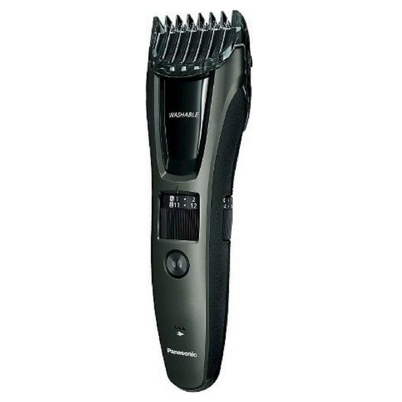 Panasonic Hair & Beard Trimmer (ER-GB60-K503)